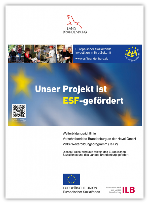 ESF Teil 2