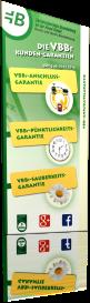 Garantie Flyer2015